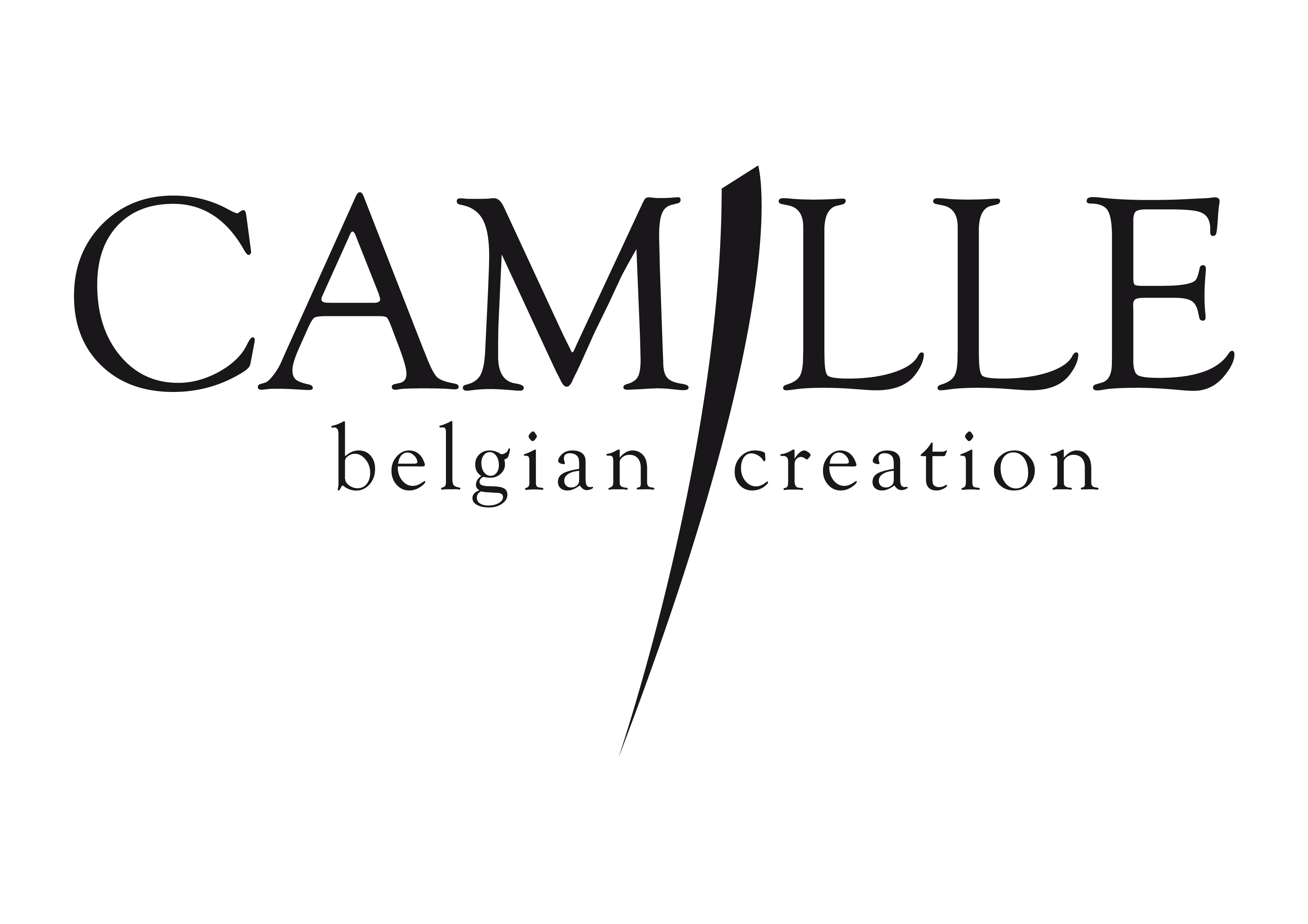 Camille Belgian Creation